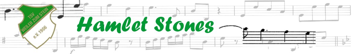 Hamlet Stones