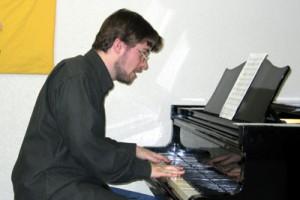 Chorleiter